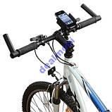 Велосипедный держатель телефона - 360 градусов, фото 2