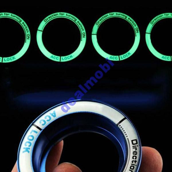 Накладка замка зажигания Ford Focus, Mondeo