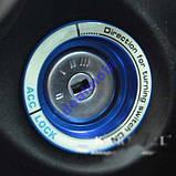 Накладка замка зажигания Ford Focus, Mondeo, фото 6