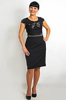 Платье коктельное ПЛ 091