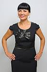 Платье коктельное ПЛ 091, фото 2