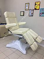 Кресло педикюрное  косметологическая гидравлическая -234А