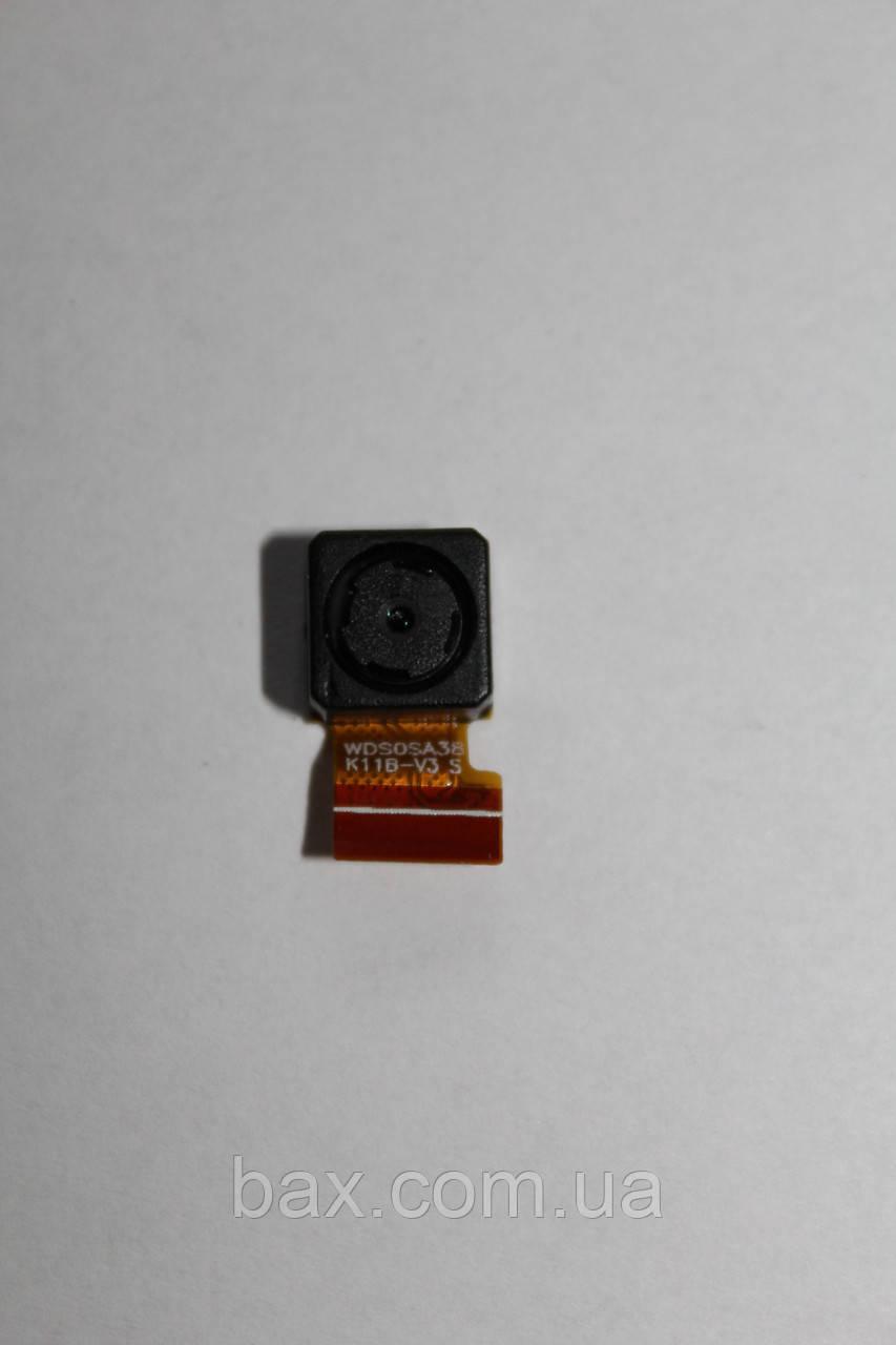 Fly IQ4406 камера задняя (основная)