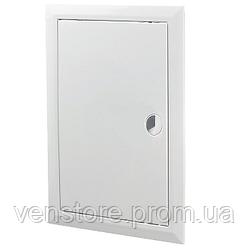 Дверцы ревизионные пластиковые Hardi 15х25