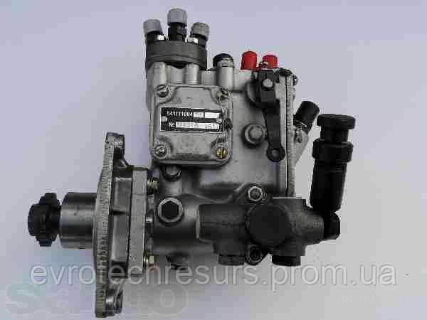 Топливный насос высокого давления ТНВД Т-40 (Д-144) пучковый