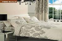 7000 Семейное постельное белье ранфорс Viluta