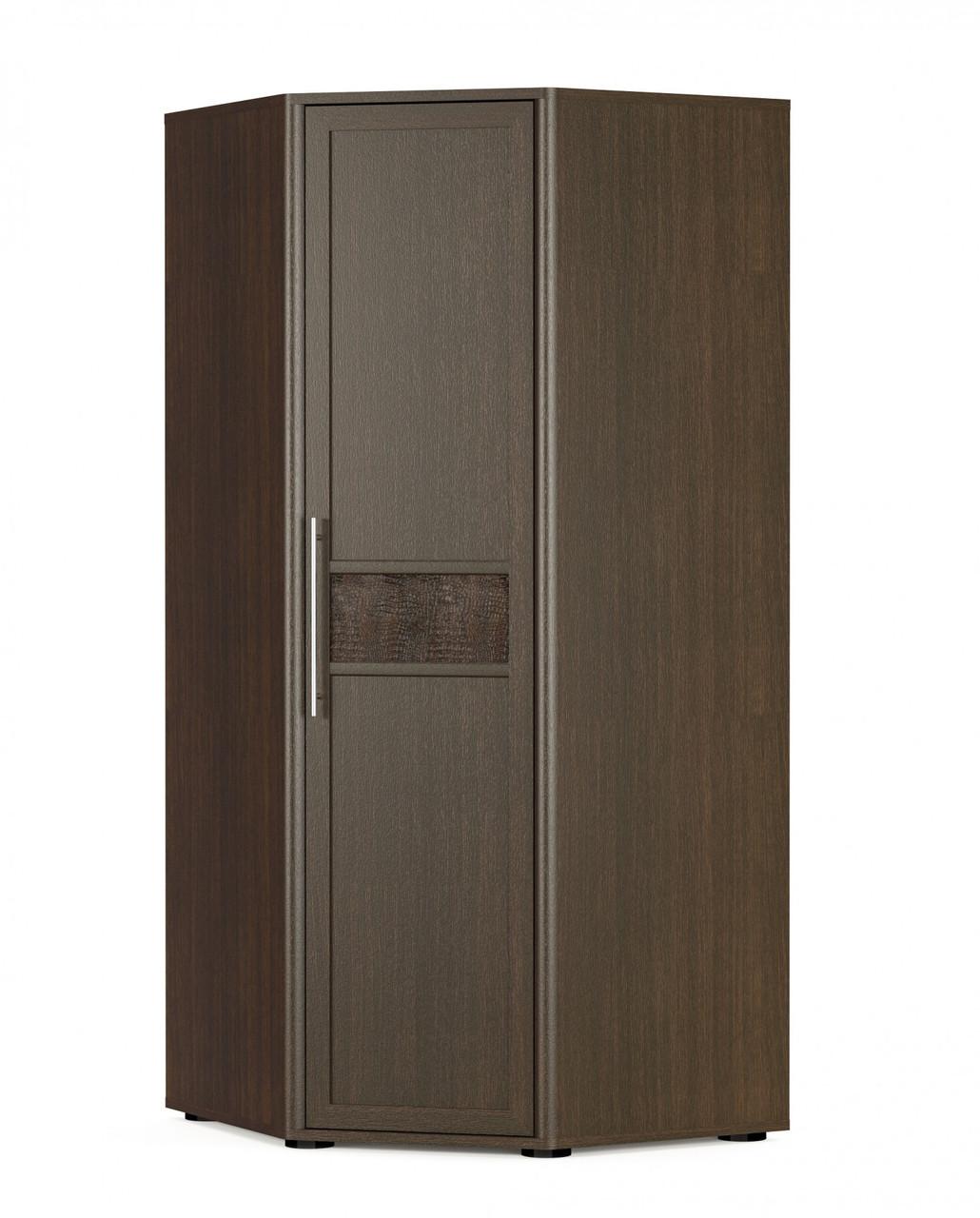 Угловой шкаф Токио Мебель-сервис
