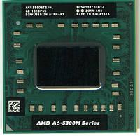 Процессор AMD A6-5350M