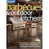 Barbecues and outdoor kitchens. Барбекю и летние кухни