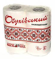 Туалетная бумага Обуховская целлюлоза