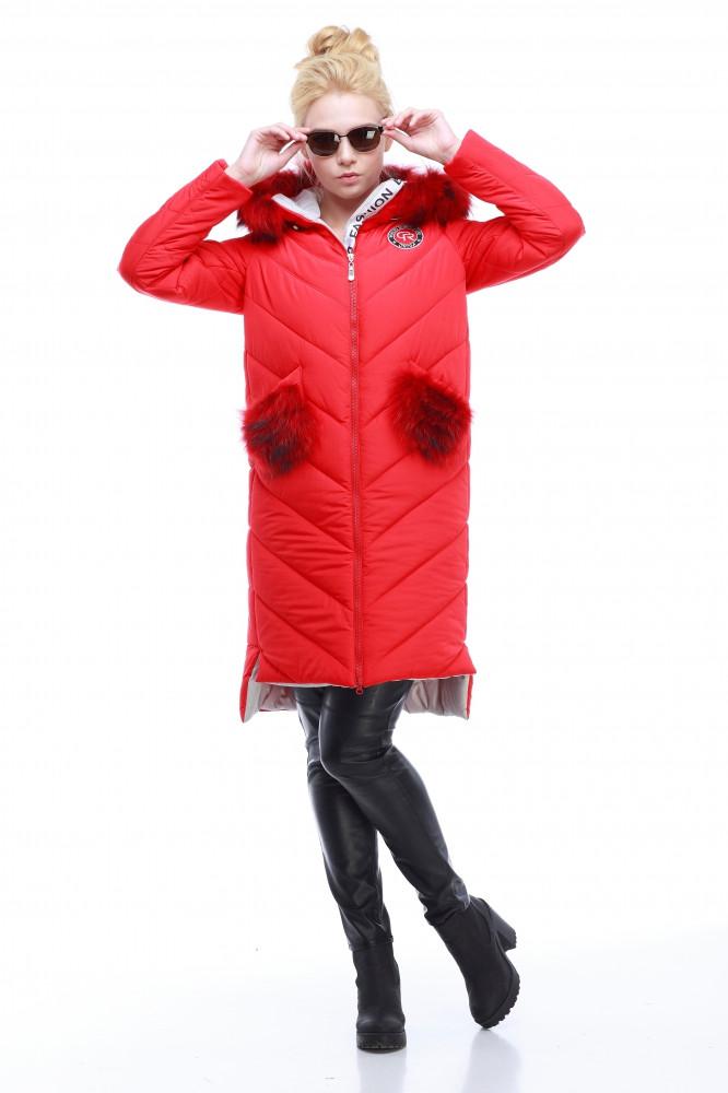 Магазины женской зимней одежды