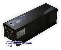 Інвертор із функцією ДБЖ SantakUPS IR 4048 (4,0 кВт; 48 В), фото 1