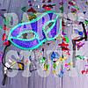 Маски карнавальные праздничные