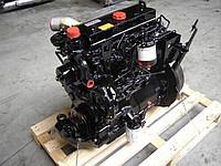 ДВИГАТЕЛЬ В СБОРЕ (LONG ENGINE) ALL3823R PERKINS