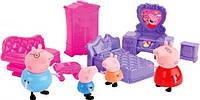 Игровой набор с фигурками Свинка Пеппа РР6053-А