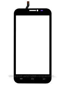 Тачскрин (сенсор) Impression ImSmart 1.50, black (чёрный)