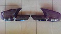 Задние диодные фонари Toyota Camry 50 (2011-2014) американская версия , фото 1