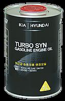 Оригинальное синтетическое масло O.E.M.for  Kia / Hyundai, FANFARO 1L
