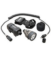 Фонарь для дайвера Watershot 10W 40M Dive Light, Base Kit