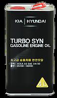 Оригинальное синтетическое масло O.E.M.for  Kia / Hyundai, FANFARO 4L
