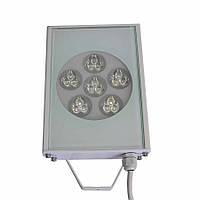 Прожектор светодиодный для архитектурной подсветки SF-10-18RGB