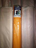 Сетка армирующая оранжевая фасадная  160 г/м2 5х5 мм, фото 1