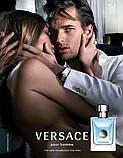 Туалетная вода Versace Versace pour Homme, фото 3