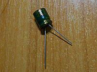 Конденсатор Low ESR Sanyo WG 470uf 35v