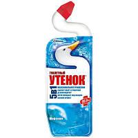 """Средство для чистки Туалетный утенок """"5в1"""" (500мл)"""