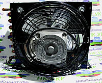 Конденсатор воздушный CD-2 (0,6квт+ вент)