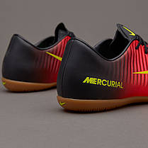 Футзалки Nike Mercurial Victory VI IC 831966-870, Найк Меркуриал (Оригинал), фото 3