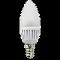 LED лампа E14 6W Bellson