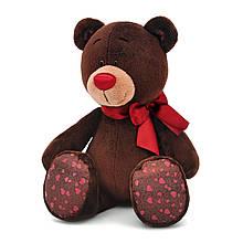Мягкая игрушка «Orange» (C004/25) медвежонок Choco сидячий, 25 см