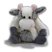 Мягкая игрушка «Nicotoy» (5834565) плюшевая корова, 27 см