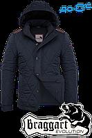 Куртка стеганая красивая Braggart