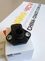 Датчик давления впускного коллектора 480EE-1008060