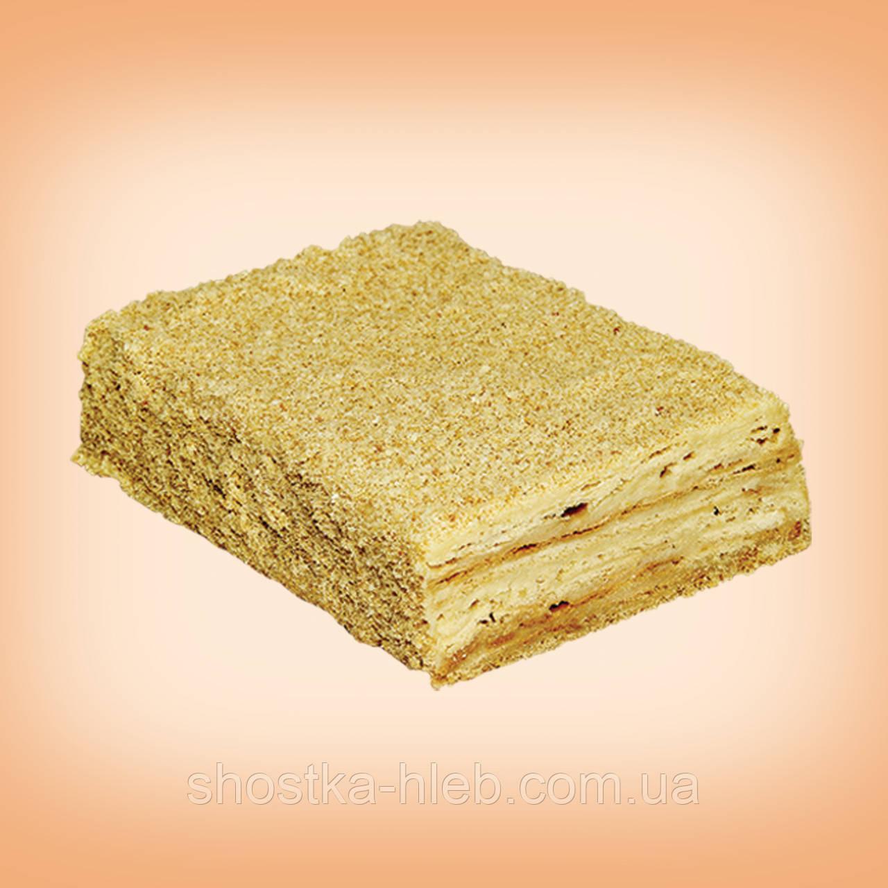 """Торт """" Бонопарт"""" ( весовой)"""