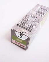 """Жидкость для электронных сигарет  """"Киви/Kiwi"""" - UKC Premium Liquid, фото 2"""