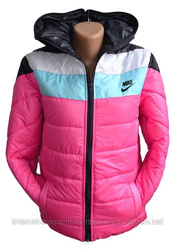Куртка женская с капюшоном от 1 единице