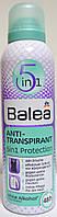 Дезодорант аэрозольный Balea Anti-transpirant 0.200 мл