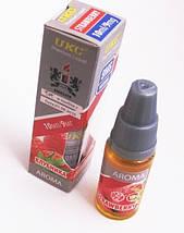 """Жидкость для электронных сигарет  """"Клубника/ Strawberry"""" - UKC Premium Liquid, фото 2"""