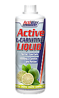 ActiWay L-Carnitine Liquid 1л