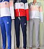 Костюм спортивный женский Adidas, фото 2