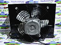 Конденсатор CD-3.4-T (1квт+ вентилятор) Железные трубки