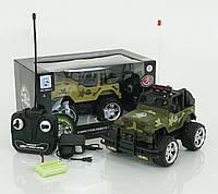 Игрушка радиоуправляемый Джип
