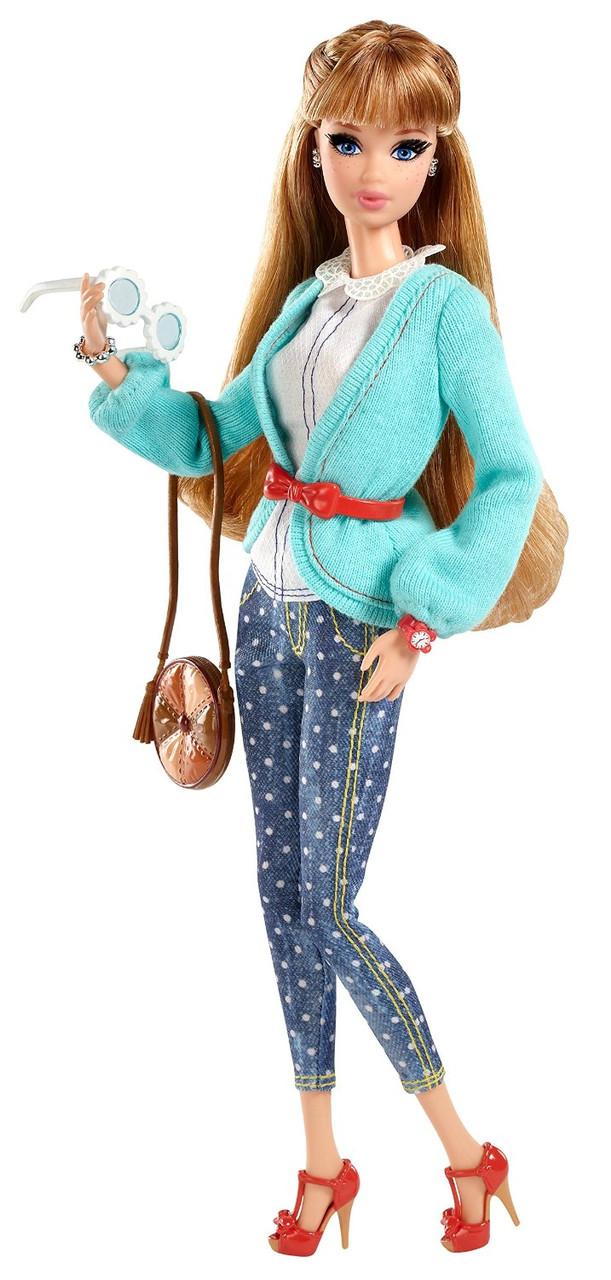 Кукла Барби Модница Мидж