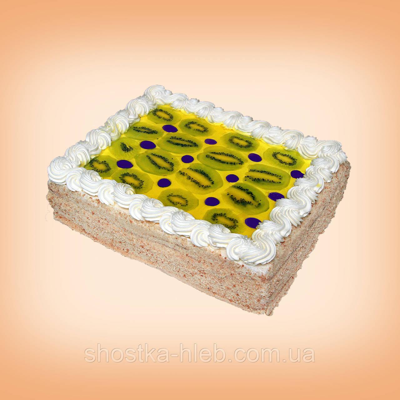 """Торт """"Наша Шостка"""" ( весовой)"""
