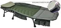 Раскладушка Carp Zoom Full Comfort Bedchair