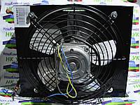 Конденсатор CD-4.4-T ( 1,3квт+ вент) Железные трубки