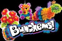 Самая популярная игрушка 2016 года конструктор Bunchems уже в продаже в интернет-магазине Original Toys!